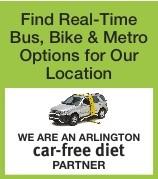 Car Free Diet Partner