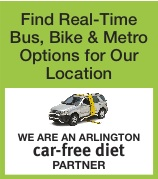 Car Free Diet Partner