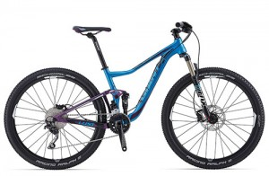 Demo Mountain Bikes available for extended test rides